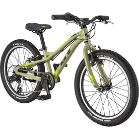 GT Bicycles Stomper Ace 20 Bambino, verde